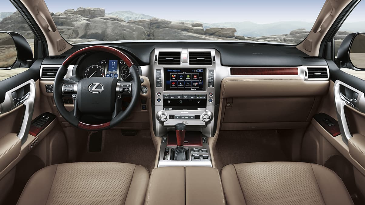 Lexus GX460 – Cruze Auto Group